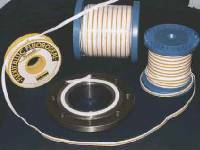PTFE pásky